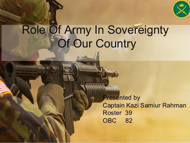 an introduction to sovereignty of a country Introduction to political science i - free download as pdf file (pdf), text file (txt) or read online for free  introduction to sovereignty  country under .