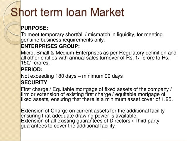 Types Of Financial Markets And Their Roles