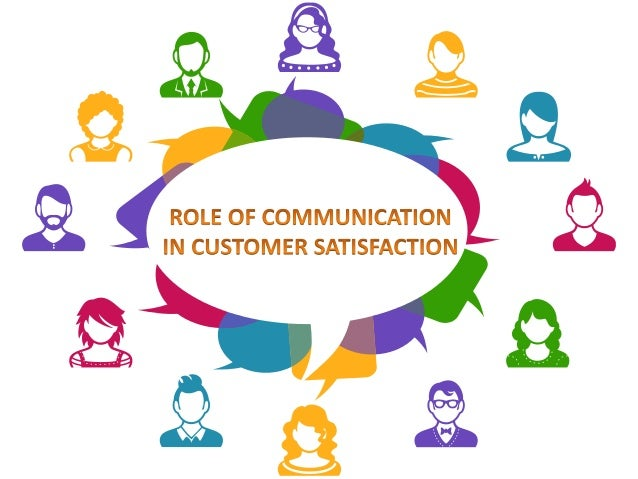 Communication Plays An Important Role In Our Daily Life
