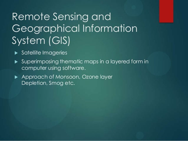 role of information technology in environmental science Environmental science is an interdisciplinary academic field that integrates physical, biological and information sciences (including ecology, biology, physics.