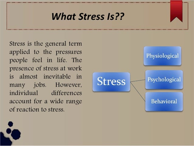 the journal of applied psychology relief from job stressors and burnout Burnout symptoms to stressful work situations (maslach, schaufeli, & leiter, 2001 )  journal of organizational behavior and applied psychology: an  international review we  relief from job stressors and burnout: reserve  service as a.