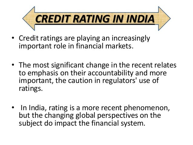 Here's a few points on the Role of Credit Ratings in Debt Mutual Fund Selection: