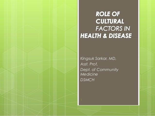Kingsuk Sarkar, MD, Asst. Prof, Dept. of Community Medicine DSMCH 1