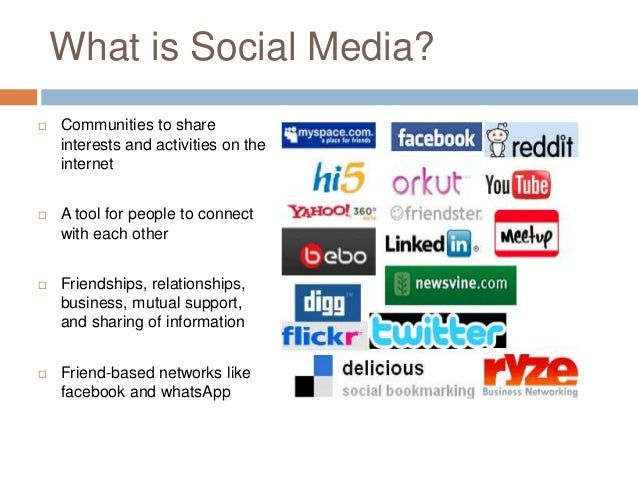 Facebook  Founded in Feb 2004  Originally for networking among college students  Harvard first, then other Boston colle...