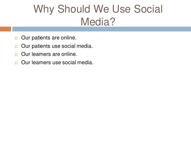 Social Media as Health Info Source  PwC Consumer survey of 1,060 US adults  Consumers use social media to:  Access heal...