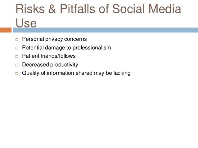 In MedEd, Social Media Can Be Used…  To curate and share information  To elicit learner reflections  To facilitate lear...