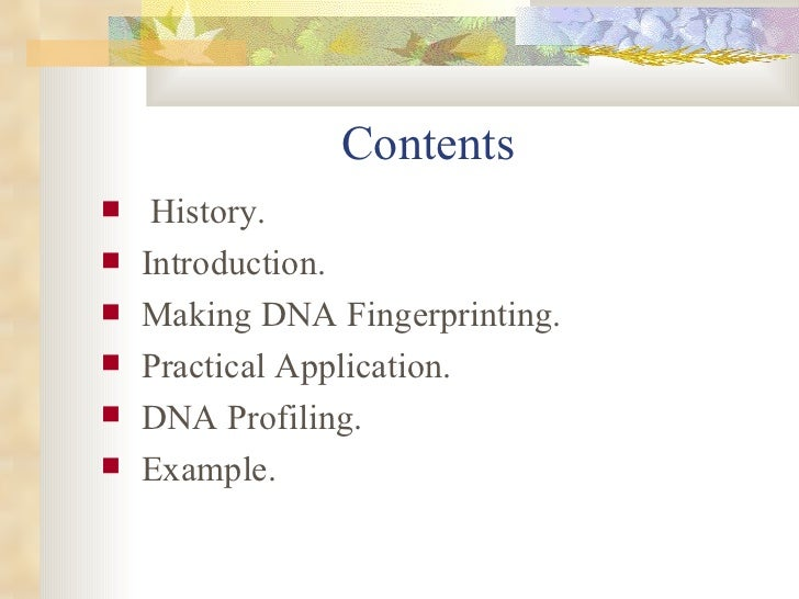 an introduction to the functions of the dna The amazing dna molecule: its history, structure and function  to develop an understanding of the structure and function of dna  an introduction to the key .
