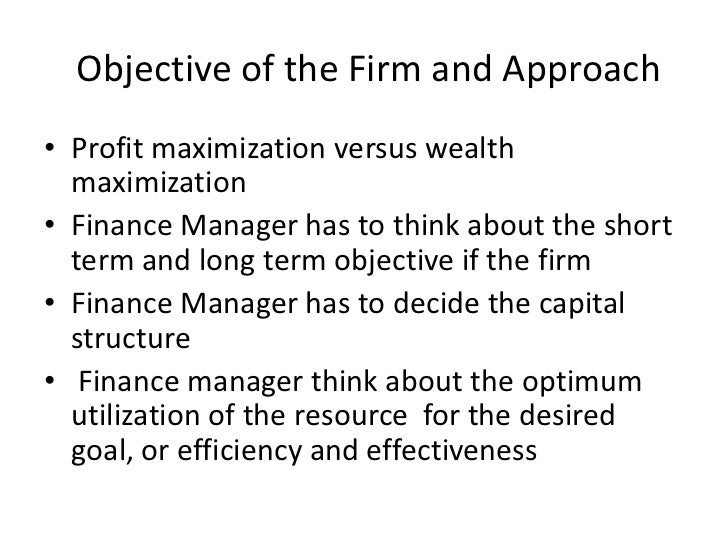 traditional role of financial manager 7 • unfavourable arguments for wealth maximization 7 approaches to financial  management 7 • traditional approach 8 functions of finance manager 8.