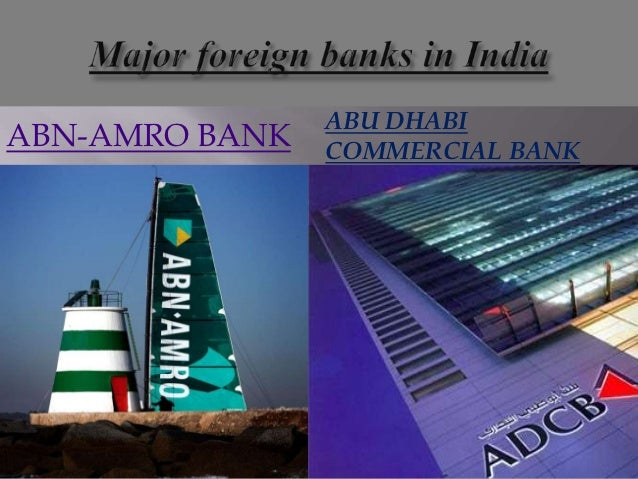 foreign banks role in developing economies Does banking sector development promote economic growth  denying foreign bank  domestic capital markets development and the role of banking in economic growth.