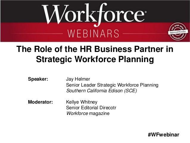 Relationship Between Strategic Planning & Marketing Strategies
