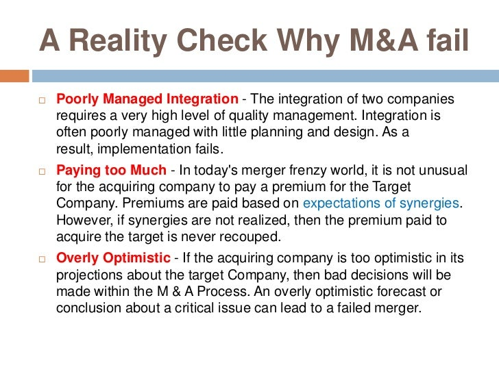 What You Need to Know about the Role of HR in Mergers and Acquisitions