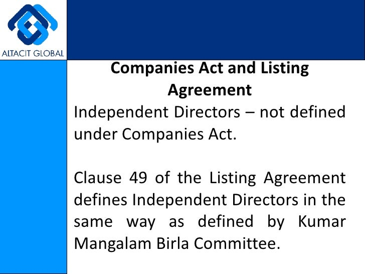 role of independent director in corporate 164 chapter 6 emerging role of independent directors in india 61 the satyam saga in january 2008 corporate sector in india received a rude shock when b.