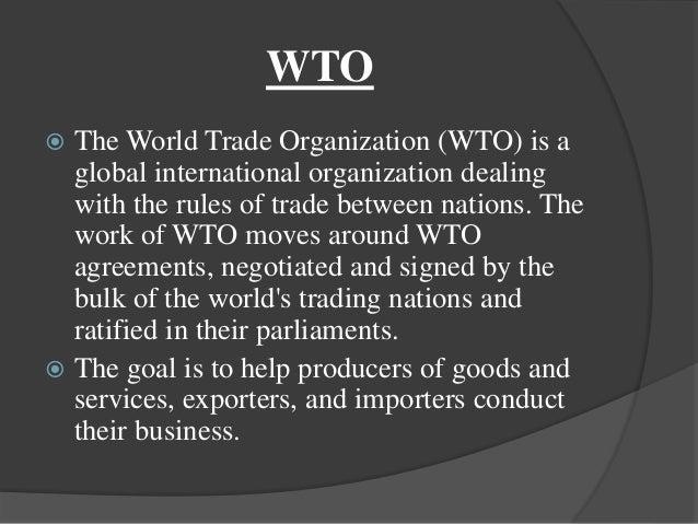 The Banana Trade War