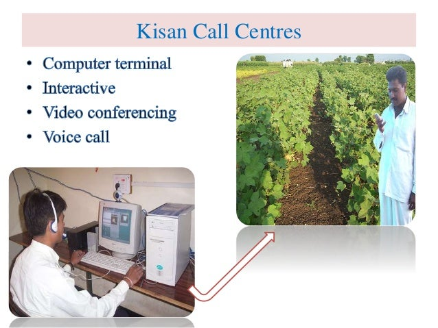 role of information technology in agriculture Role of information technology in agriculture and its scope in india scmittal, 1 abstract information of the required quality always has th.