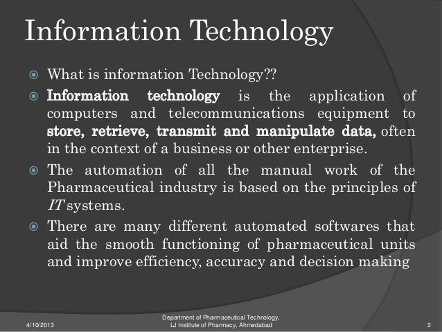 role of information technology in insurance A two-year degree might include courses in medical coding, information technology, health law and ethics types the roles of health information management professionals vary according to the size of their employers in small doctors' offices hospitals and insurance companies can.
