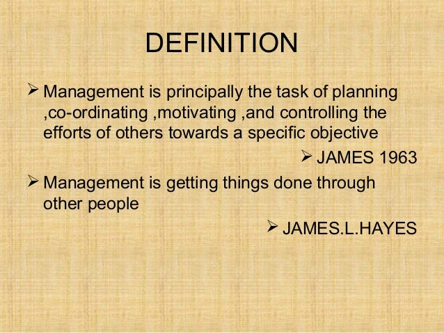 difference in leadership and management