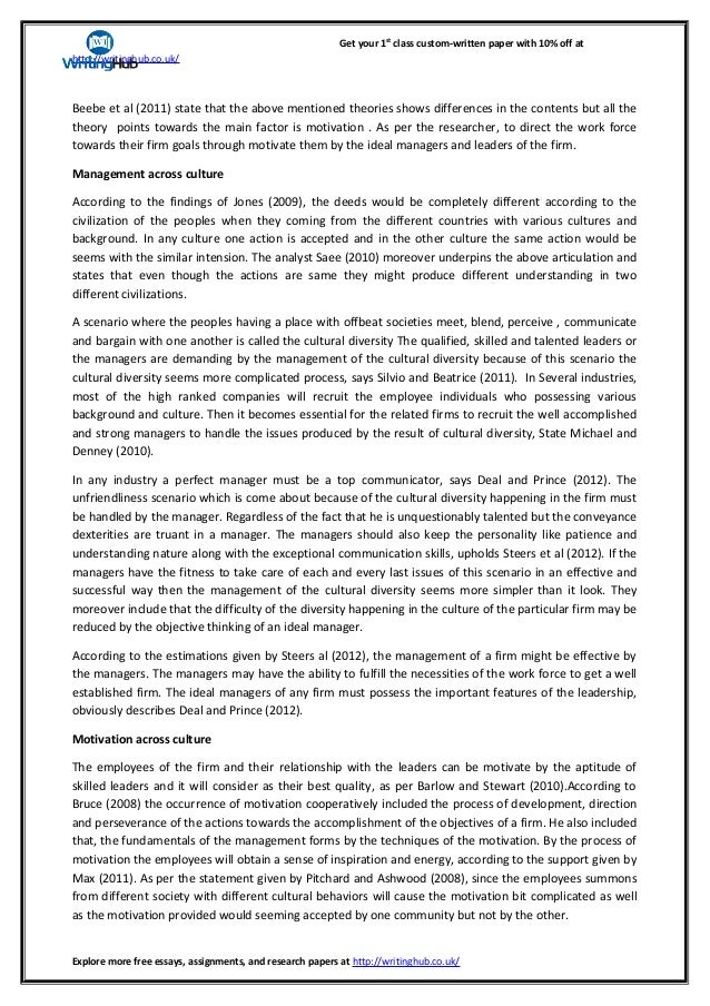 youth violence essay