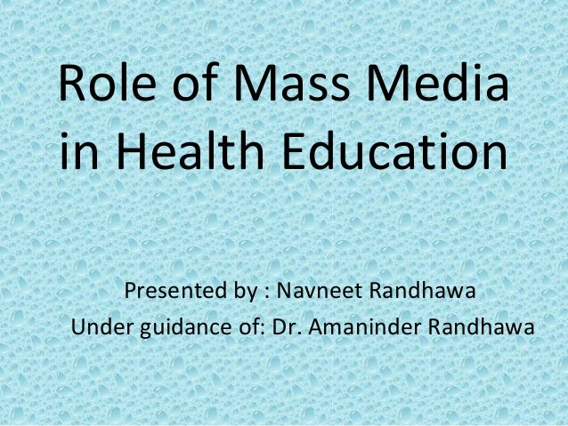 Media pdf changing in 4th edition mass a world