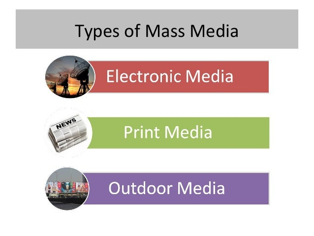 advantages of mass media in health education