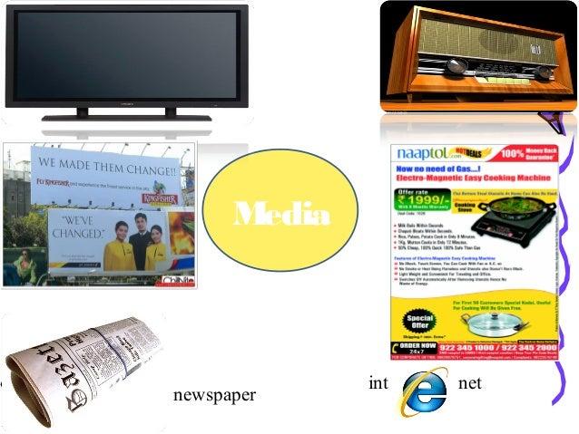 Media newspaper int net