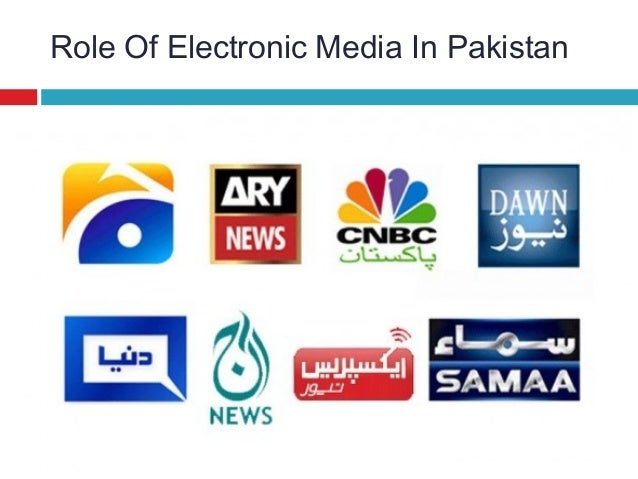 essay of role of media in pakistan An essay on the role of media in pakistan click here writing effective essays derrick bolton a guide to apa.