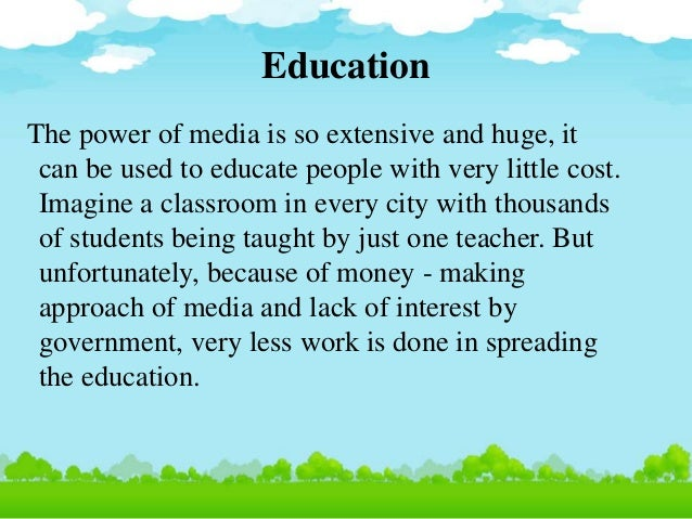 role of social media in developing awareness Apart from the use of social media for learning and teaching, it is also being used  for creating awareness and advertising social media enables.
