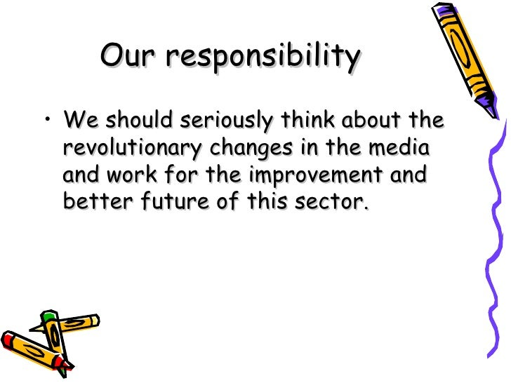 responsibility of a student essay Roles and responsibilities this essay is to evaluate what your role, responsibilities and boundaries as a teacher would be in terms of the teaching/training cycle in order for one to completely explore the task expected from the author, it is paramount to understand the meaning of the terminology used in this essay.