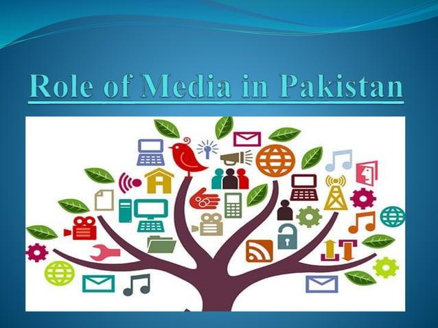 Media comprises of three types. 1. Print Media 2. Electronic Media 3. Social Media