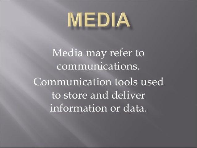 importance of print media