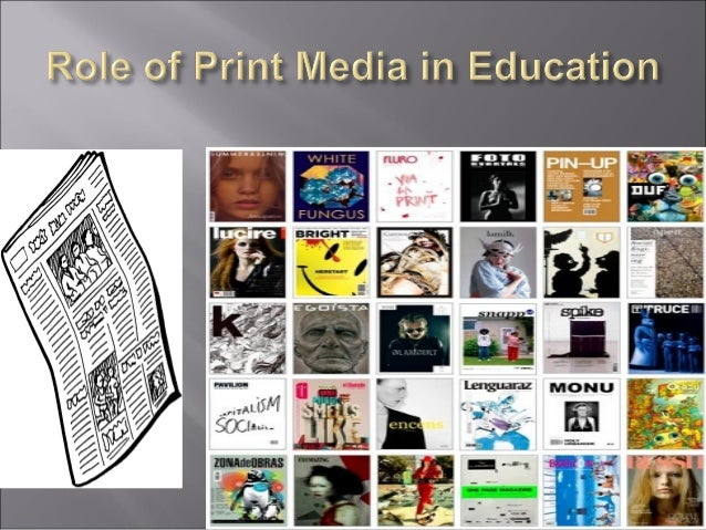 essay about role of media in education The importance of media education  what is the aboriginal community's role in improving its relationships with the media and what can it do to make the most of a.