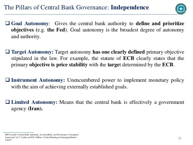 role of central bank europe Role of central bank (europe) - bank essay example finance - question 5 - regulation the regulation of a country's financial system usually is the responsibility of that country's central bank - role of central bank (europe) introduction.