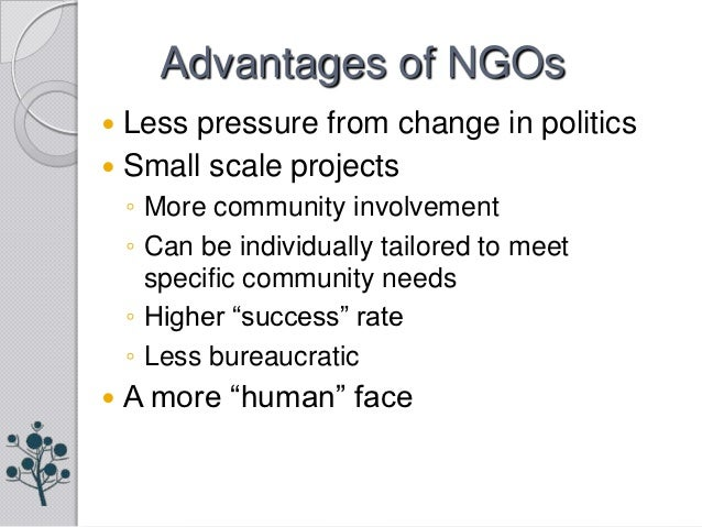 role of ngos in rural developement Assignment point - solution for best in such a condition a study of role of ngos necessitated aspects of rural development.