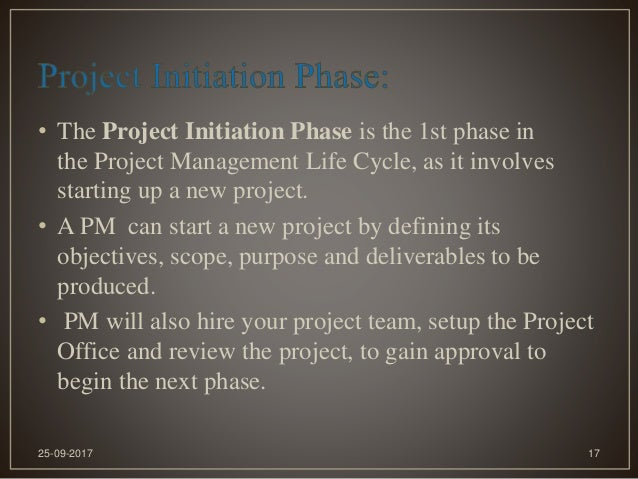 importance of project management in construction industry A project manager (sometimes referred to as a promoter's manager or project  director)  advise on the transition from construction to occupation  it is  important therefore that the individual selected is named in the appointment  on  publicly-funded projects, a project manager might be appointed from the.
