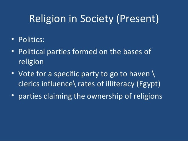 is religion a part of culture discuss The institute maintains a collection of sociology of religion  the sociological study of religion  and the effect of the media and modern culture has.