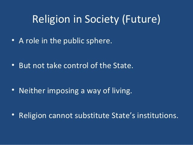 the role of religion in changing society 19th century religion & reform  how would grimke change the role of women in american society  discuss how freedom of religion allowed ordinary people to take .