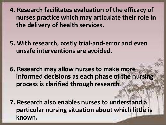 EMPSF: The Role of Nurse Leaders in Quality and Patient Safety