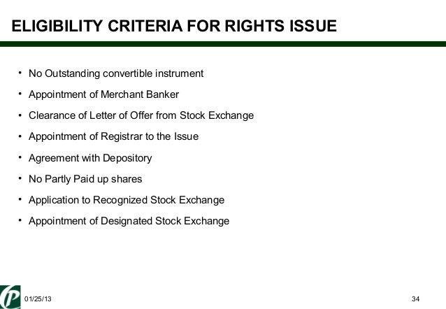 Role Of SEBI In Monitoring Capital Market