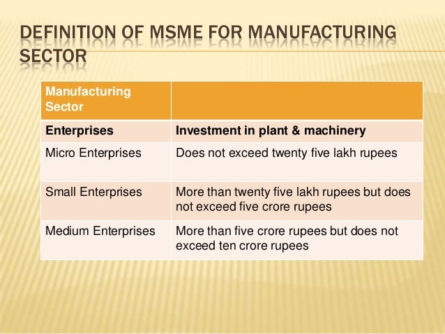 role of smes in economic development The role of sme in the context of a country's economy development author describes the role of smes as the engine of economic growth and economic development.