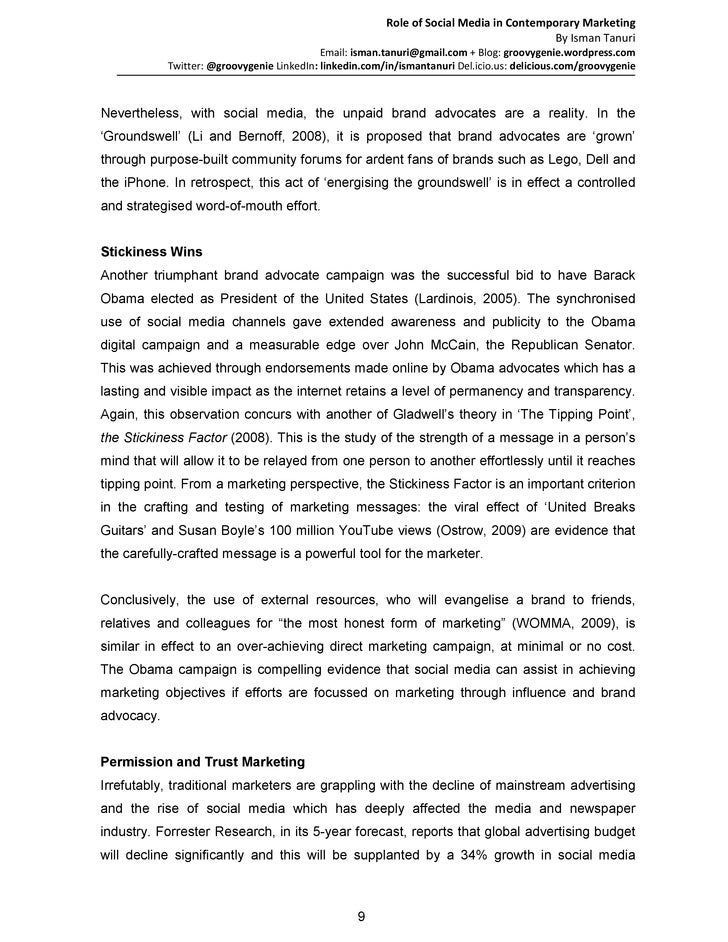 advertising in contemporary society Contemporary issues in advertising - an impetus or impediment to a progressive indian society neha wadhawan manav rachna international university, faridabad.