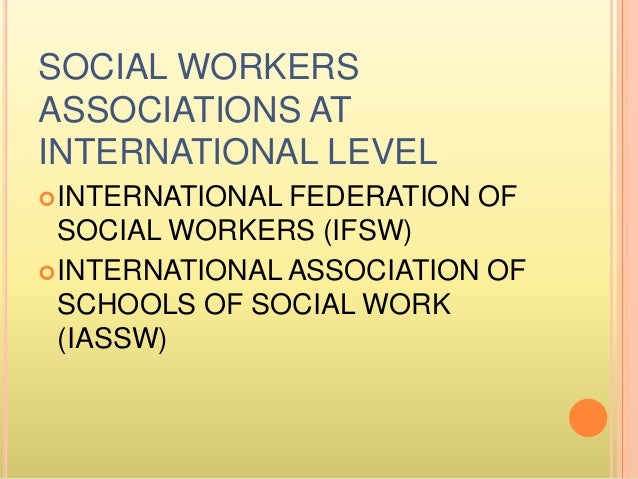 role of a social worker at A social worker is a health professional who helps people in times of what is a social worker a social worker's role is to provide analytical skills.
