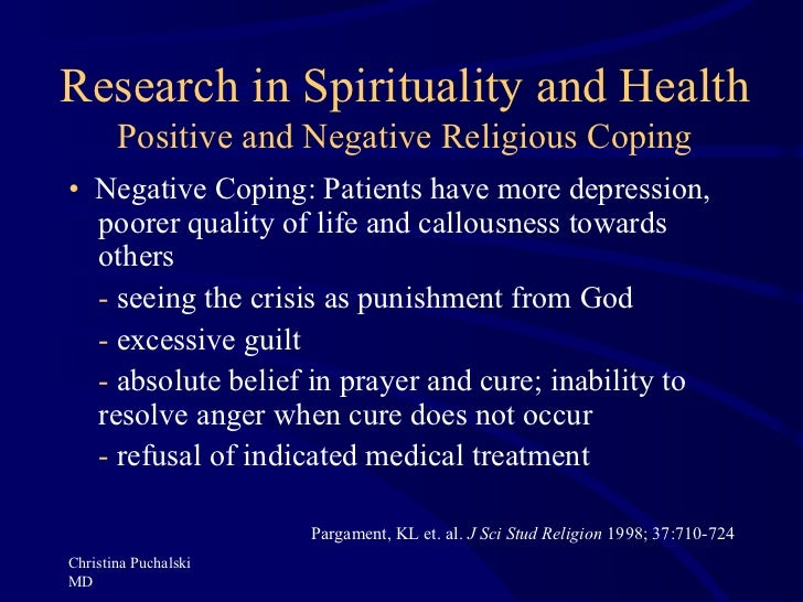 the role of spirituality in health There is a growing body of evidence indicating that spiritual practices are associated with better health and wellbeing for many reasons, including:contemplative.