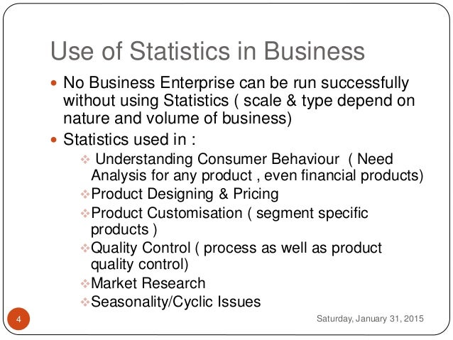 purpose of statistics Oracle statistics tell you the size of the tables, the distribution of values within a columns, and other important information so that sql statements will always.