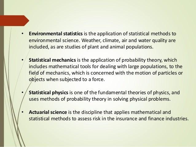 how do statistics persuade the reader