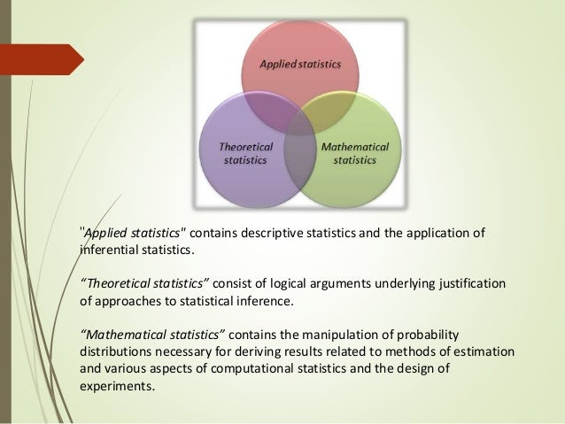 Mathematicians and Statisticians : Occupational Outlook ...