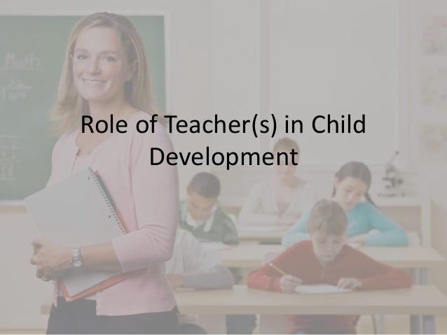 role of affection in childs development For any parent who has children, their main role is to care for and prepare on a child's psychological development need during child development.