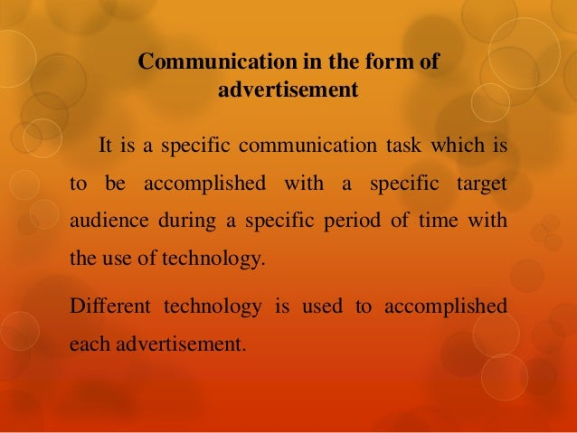 role of technology in communication Communication plays a central role in the  cstb studies have documented this phenomenon across multiple areas of information technology and telecommunications.