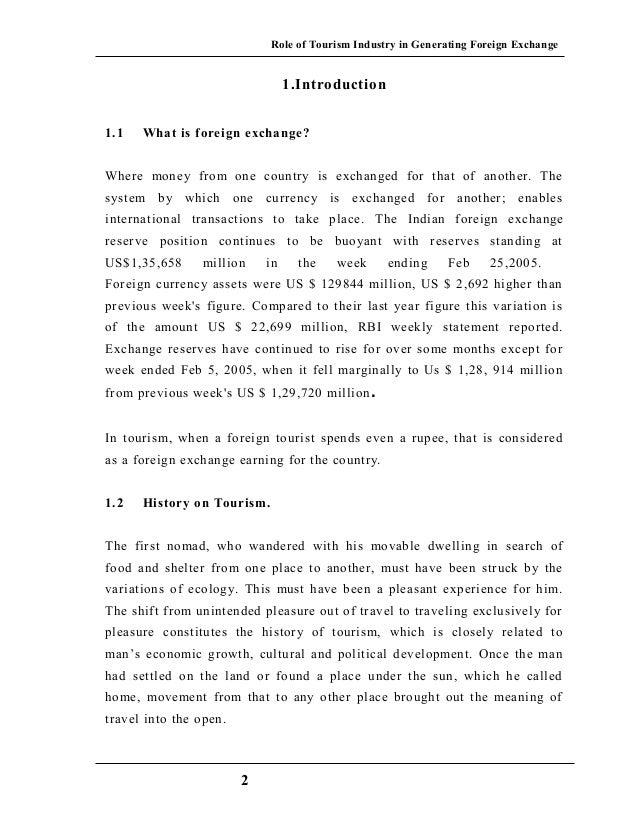 advantages of tourism in mauritius essays