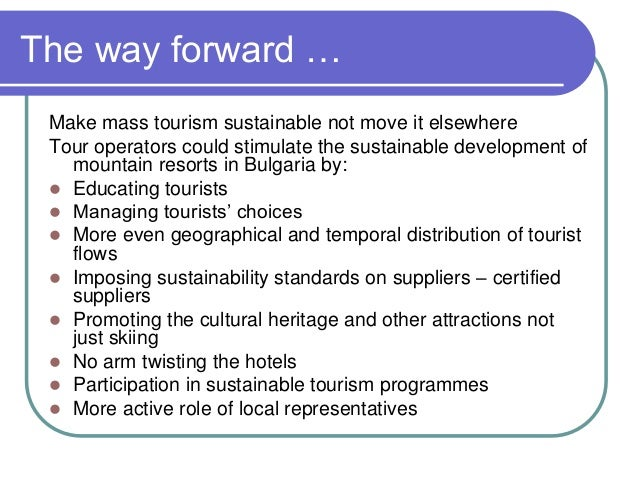 sustainable development of caribbeans tourism industry Sustainable development goals industry is the forum for business leaders in the travel & tourism industry world travel and tourism council announces.