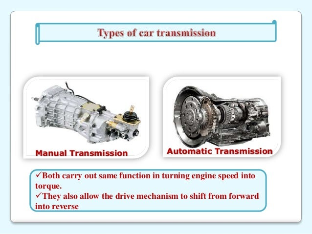 role of transmission system in cars Automated Manual Transmission in Cars Automated Manual Transmission in Cars