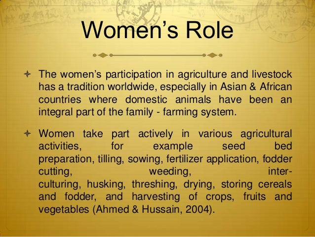 role of women in management An essay about korean women's role in society and its rapid change in the last century.